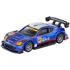 トミカプレミアム No.18 SUBARU BRZ R&D SPORT 4904810108832|yousay-do