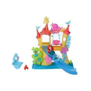ディズニープリンセス リトルキングダム アリエルの海のお城 4904810118190|yousay-do
