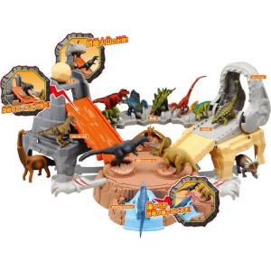 アニア 恐竜バトルキングダム 4904810399995