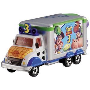 ディズニーモータース DM-07 ジョリーフロート トイストーリー 3 おもちゃ トミカ ミニカートイストーリー グッズ|yousay-do
