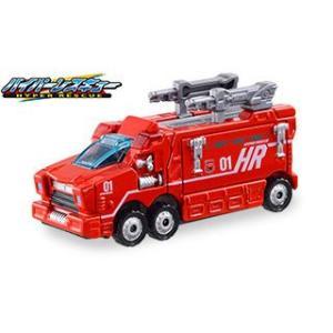 トミカ No.149 ハイパーレスキュー1号 II型 おもちゃ トミカ ミニカー|yousay-do