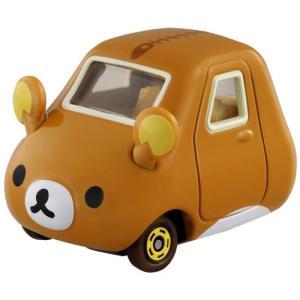 トミカ No.155 リラックマ りらっくま おもちゃ トミカ ミニカー リラックマ グッズ|yousay-do