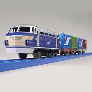 プラレール 車両 S-60 EF66電気機関車 車両