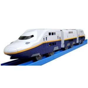 プラレール S-10 E4系新幹線Max 連結仕様 2014年新発売版