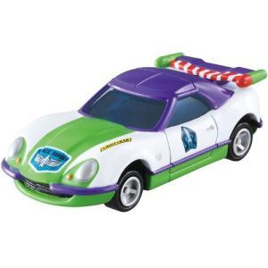 ディズニーモータース DM-03 ジッティーエックス バズ・ライトイヤー おもちゃ トミカ ミニカー|yousay-do