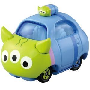 ディズニーモータース ツムツム DMT-03 エイリアン ツムトップ おもちゃ トミカ ミニカー|yousay-do