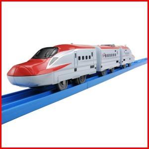 プラレール S-14 E6系新幹線こまち連結仕様 4904810886891