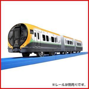 プラレール S-22 JR四国8600系 4904810887935