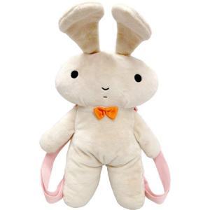 クレヨンしんちゃん おんぶリュック (ネネちゃんウサギ) 904393の商品画像 ナビ
