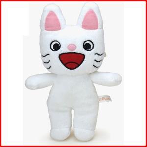 ノンタン あらえるぬいぐるみ ノンタン 【洗えるヌイグルミ ぬいぐるみ ねこ 白猫 ネコ のんたん ...