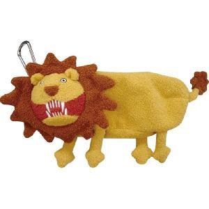 LiraPrap ペンケース ライオン|yousay-do