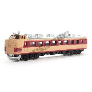 トレーン No.3 485系特急電車|yousay-do