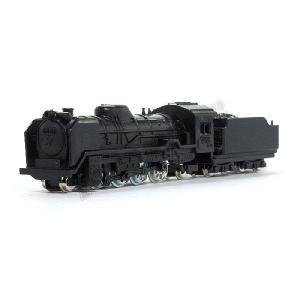トレーン No.38 D-51蒸気機関車|yousay-do