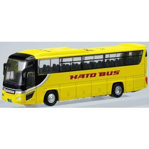 No.2 はとバス フェイスフルバス ダイキャストスケールモデル|yousay-do