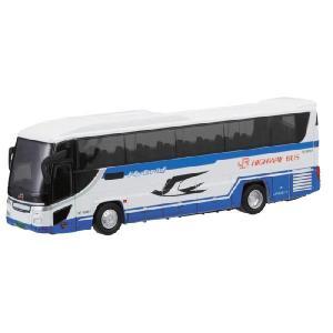 No.13 JR東海バス フェイスフルバス ダイキャストスケールモデル|yousay-do