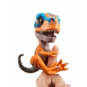 手のり恐竜!ジュラミン!肉食王オレンジ T-REX 4907953814738