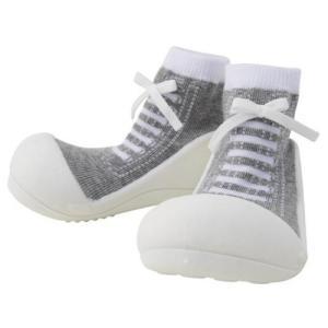 ポイント5倍! Babyfeet Sneakers Gray 11.5cm|yousay-do