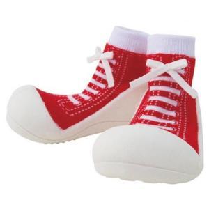 ポイント5倍! Babyfeet Sneakers Red 12.5cm|yousay-do