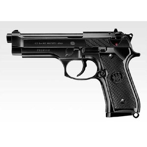 東京マルイ エアーハンドガン M92F ミリタリー|yousay-do