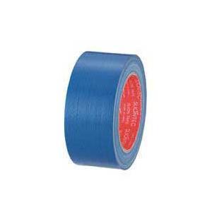 カラー布テープ 50mm×25m 青 343702NB|yousay-do