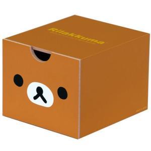 リラックマ りらっくま 木製引き出しボックス リラックマ りらっくま リラックマ グッズ|yousay-do