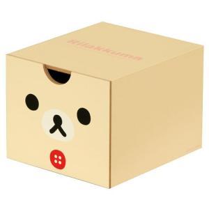 リラックマ りらっくま 木製引き出しボックス コリラックマ りらっくま リラックマ グッズ|yousay-do