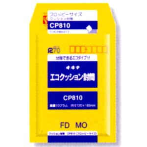 CP810 フロッピーディスク・MOディスクサイズ 10枚パック yousay-do