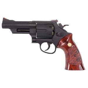 クラウンモデル No.13311 S&W M29 .44マグナム 4インチ ブラック|yousay-do