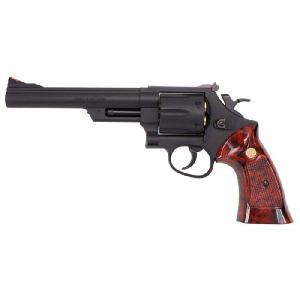 クラウンモデル No.13312 S&W M29 .44マグナム 6インチ ブラック|yousay-do