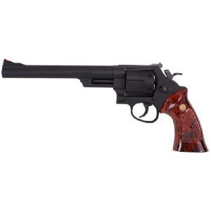 クラウンモデル No.13313 S&W M29 .44マグナム 8インチ ブラック|yousay-do