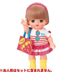 メルちゃん きせかえセット ボーダーコーデ メルちゃん 人形 服