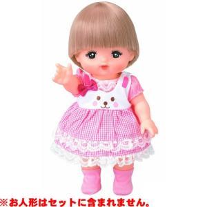 メルちゃん きせかえセット うさちゃんワンピ メルちゃん 人形 服の画像