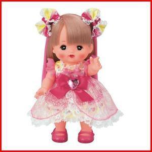 メルちゃん お人形セット メイクアップメルちゃん 【着せ替え人形本体 おにんぎょうセット 抱き人形 ...