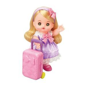 メルちゃん お人形セット メルちゃんのおともだち リリィちゃん 【着せ替え人形本体 抱き人形 おにん...