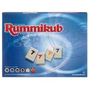 ラミィキューブ Rummikub ラミーキューブの関連商品1