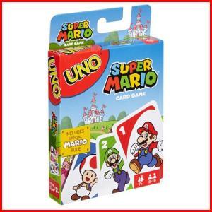 UNO ウノ スーパーマリオ|yousay-do