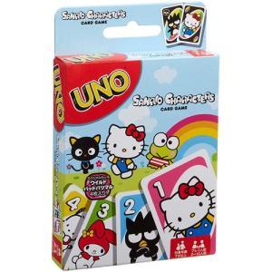 UNO ウノ サンリオキャラクターズ FXW07 887961701487|yousay-do