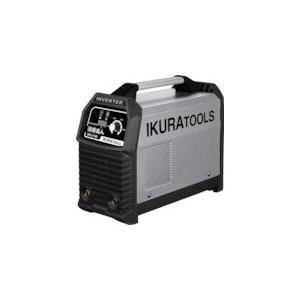 【メーカー直送品のため、代引き不可商品となります】イクラ インバーター制御直流アーク溶接機 IS-L...