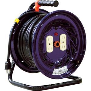 コードリール 日動工業 NICHIDO 電工ドラム 単相100V NF-304D 30M