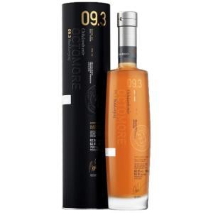 【限定品★このウイスキーがもし言葉を話すなら、きっとゲール語のみだろう】オクトモア 09.3 アイラ...