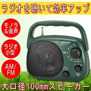 ラジオ 小型 ラジオ おしゃれ ラジオ かわいい 携帯ラジオ...
