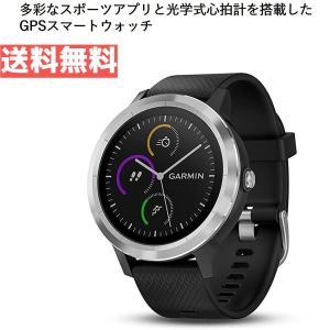 GARMIN ガーミン スマートウォッチ 時計 GPS アクティブトラッカー 活動量計 vivoac...