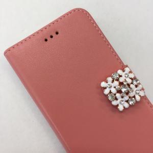 ☆こちらはYOUZUPオリジナルのデザインのiphoneケースです。  素材: 合皮、合金   留め...