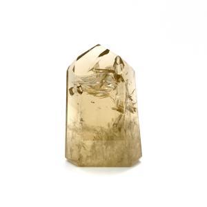 天然シトリン ポイント 約232g 黄水晶 蓄財運アップ|yowado
