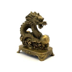 四神の銅製置物 四神セット yowado 03