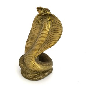 コブラの置物|yowado|02