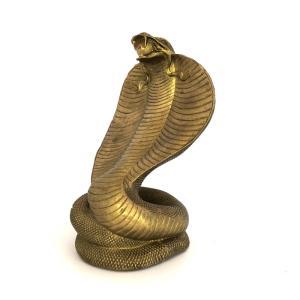 コブラの置物|yowado|04