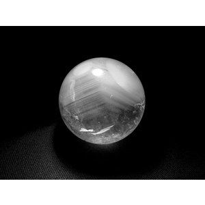 ファントム水晶丸玉 38mm|yowado