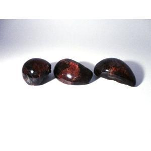 ガーデン水晶 レンズ型 ミニサイズ3個セット|yowado