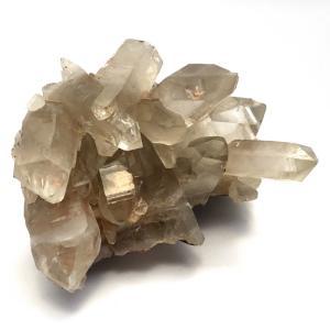 ヒマラヤ産 水晶クラスター|yowado